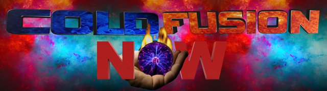 Cold Fusion Now New Fire by Nixter