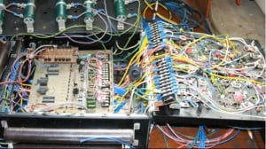 Experienced electrical engineer needed for crossover
