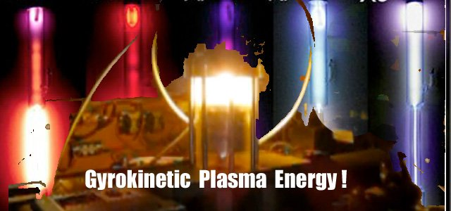 Plasma engine reproduced; now optimizing for efficiency