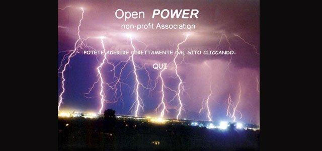 Q&A with Ugo Abundo on newly forming Open Power Association