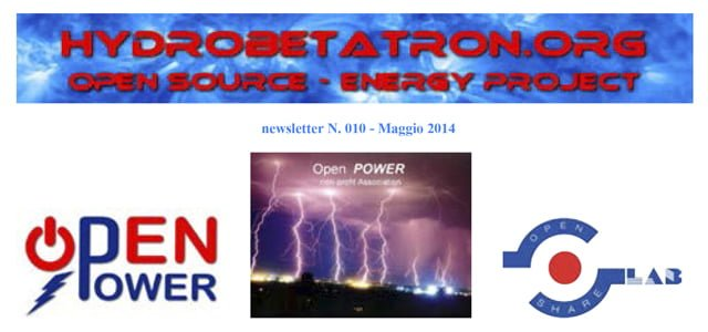 Open Power Association Newsletter #10