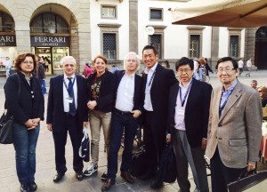 Clean Planet and Friends at ICCF-19 in Padua, Italy 2015.