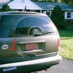 Cold Fusion Now minivan