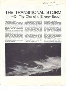 Edison Electric pamphlet 1976 page 1