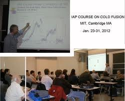 IAP 2012 Cold Fusion 101