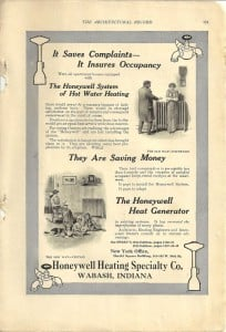 06-Honeywell Heating