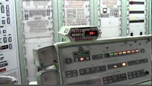 Titan-Missile-Control-Room