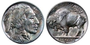1.25 grams of nickel = 5 barrels of oil