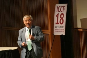 ICCF-18-Eli-FridayAI