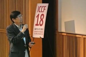 ICCF-1801