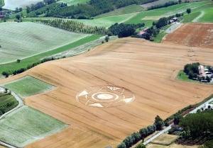 Italian Crop Circle2