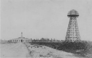 3-Tesla-tower