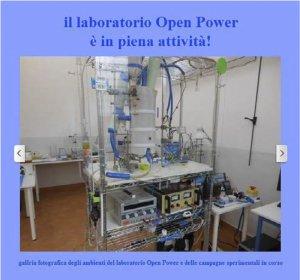 London-lab