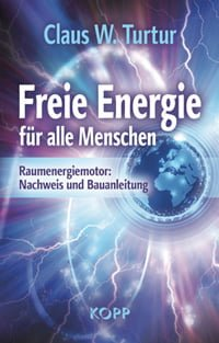 New book in German discusses zero-point energy.