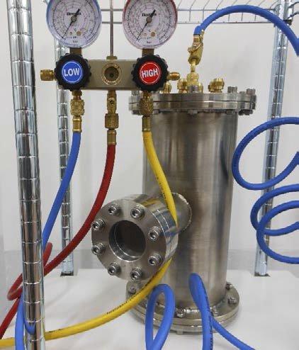 Open Power Associatoin ITAbetatron reactor.