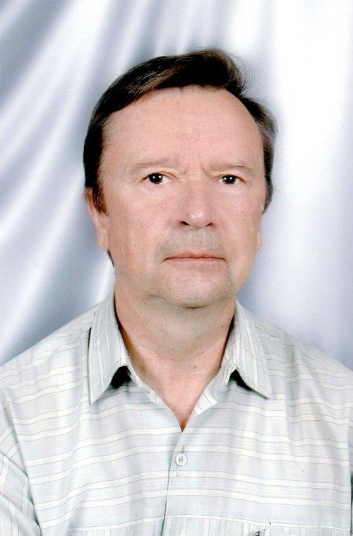 Vitaly Alekseevich Kirkinsky